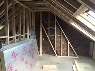 Loft Conversion Newcastle