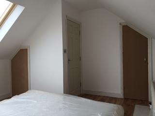 South Shields Loft Conversion