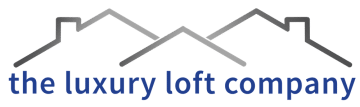 The Luxury Loft Company Logo