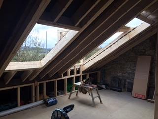 loft conversion corbridge
