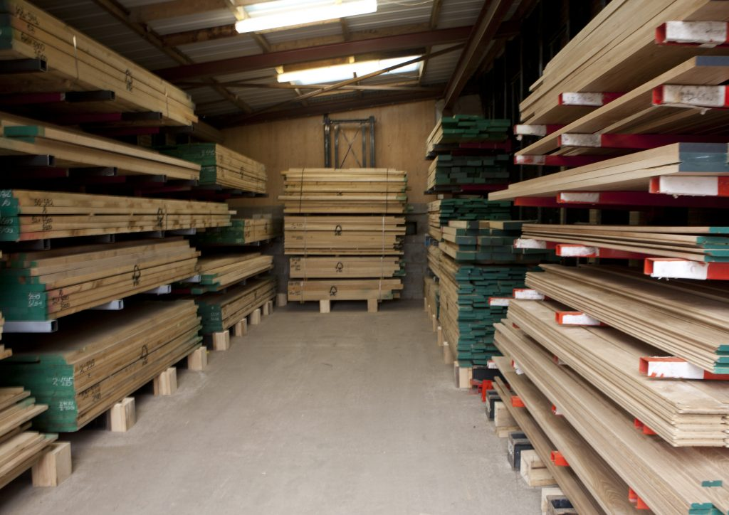 Construction Material of Your Project