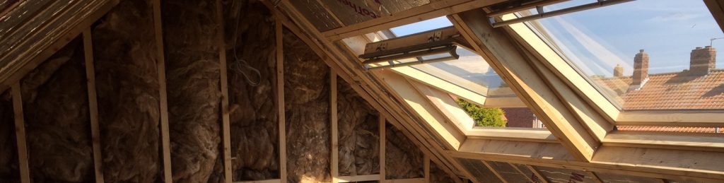 Loft Conversion Complete Project Management