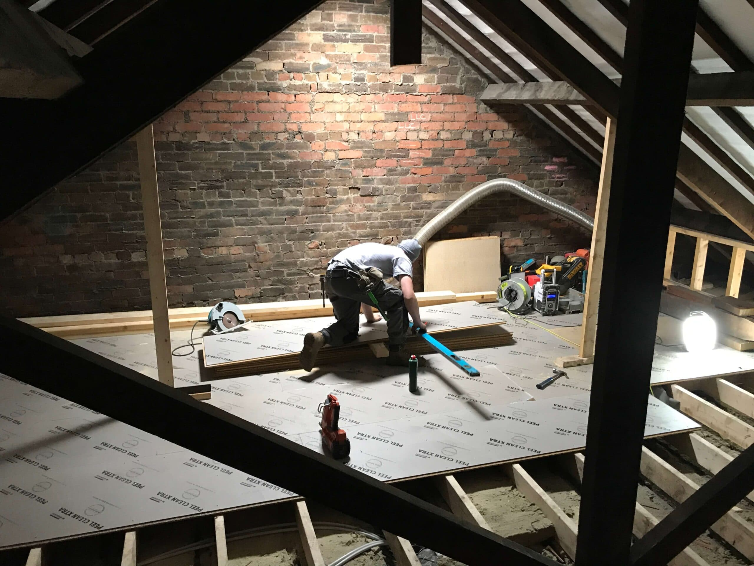 Loft Conversion Gosforth Image 6