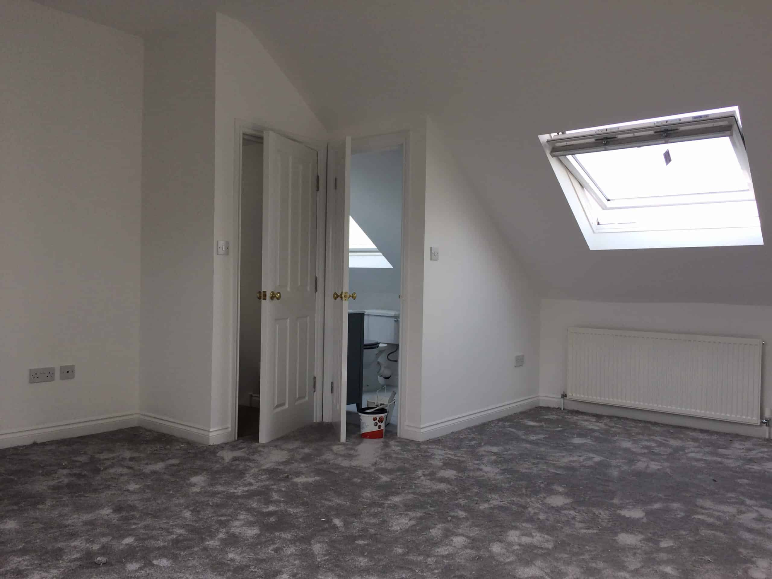 Loft Conversion Gosforth Image 20