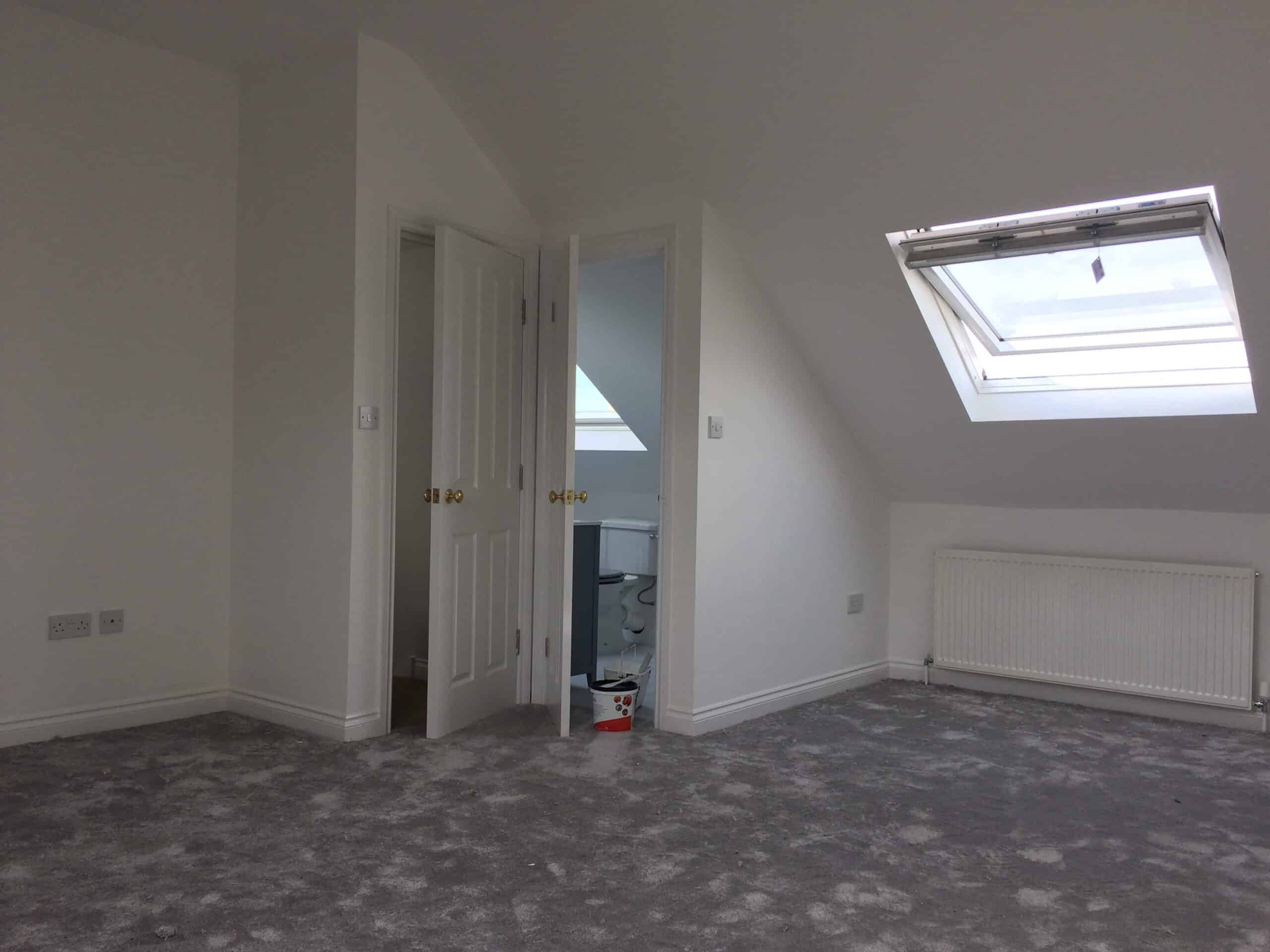 Loft Conversion Gosforth Image 21